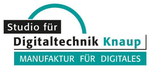 Studio für Digitaltechnik Knaup