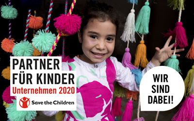 Partner für Kinder